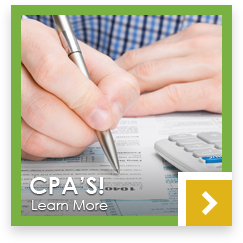 graphic designer for cpa