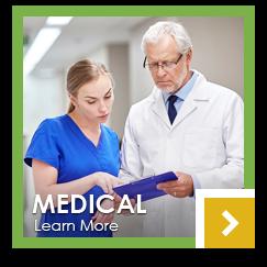 graphic designer for Medical