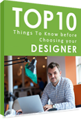 things you should know before choosing a graphic designer