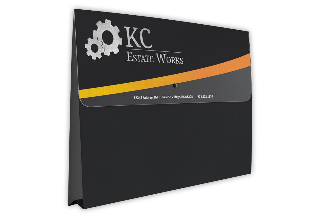custom designed estate and trust portfolios for attorneys