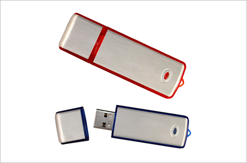 custom designed usb-drives with logo