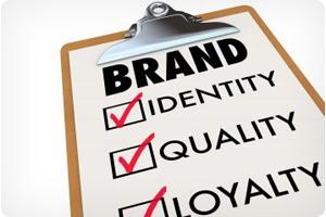 graphic designer for branding