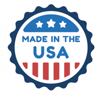 graphic designers with usa made products
