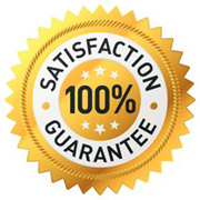 satisfaction guarantee on custom promotional products
