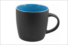 12 oz ceramic coffee mug