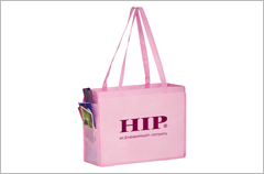 breast cancer awareness bags