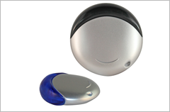 custom designed sphere flash drives