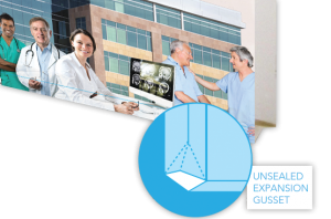 Patient Discharge Folders - Expansion Capabilities